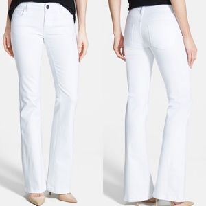 NEW! Kut from the Kloth Chrissy Flare Leg Jeans